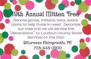 19th Annual Mitten Tree Flyer