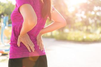 Physical therapy for hip bursitis