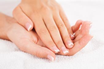 Skinzone Medical, Hand Rejuvenation