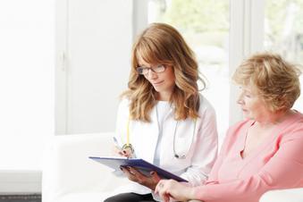 rheumatology Center of New Jersey, Bone Densitometry, Osteoporosis Prevention