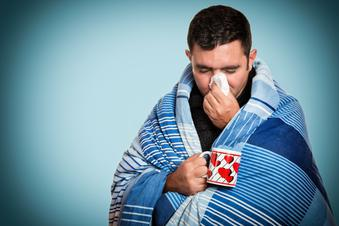 Today's Integrative Health, flu, iv