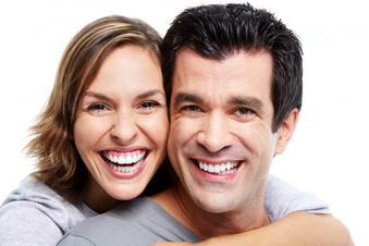 veneers, smile, Burley Dentistry