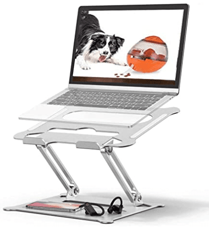 laptop stand to prevent neck pain